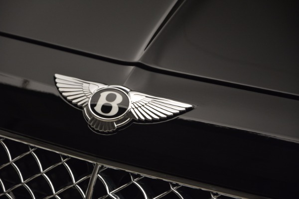 Used 2018 Bentley Bentayga Onyx Edition for sale $149,900 at Aston Martin of Greenwich in Greenwich CT 06830 18