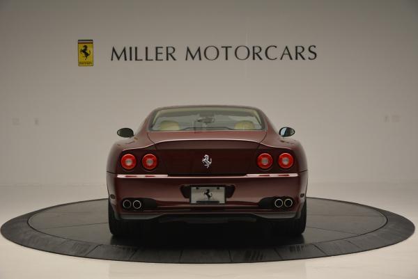 Used 2003 Ferrari 575M Maranello 6-Speed Manual for sale Sold at Aston Martin of Greenwich in Greenwich CT 06830 6