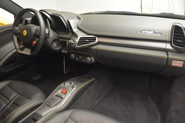 Used 2011 Ferrari 458 Italia for sale Sold at Aston Martin of Greenwich in Greenwich CT 06830 17