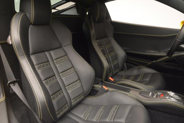Used 2011 Ferrari 458 Italia for sale Sold at Aston Martin of Greenwich in Greenwich CT 06830 19