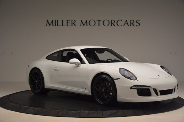 Used 2015 Porsche 911 Carrera GTS for sale Sold at Aston Martin of Greenwich in Greenwich CT 06830 11