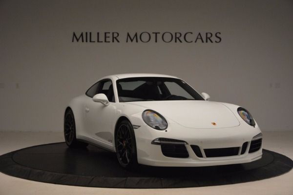 Used 2015 Porsche 911 Carrera GTS for sale Sold at Aston Martin of Greenwich in Greenwich CT 06830 12