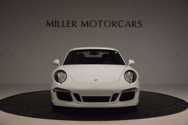 Used 2015 Porsche 911 Carrera GTS for sale Sold at Aston Martin of Greenwich in Greenwich CT 06830 13
