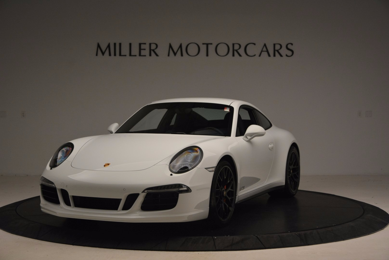 Used 2015 Porsche 911 Carrera GTS for sale Sold at Aston Martin of Greenwich in Greenwich CT 06830 1