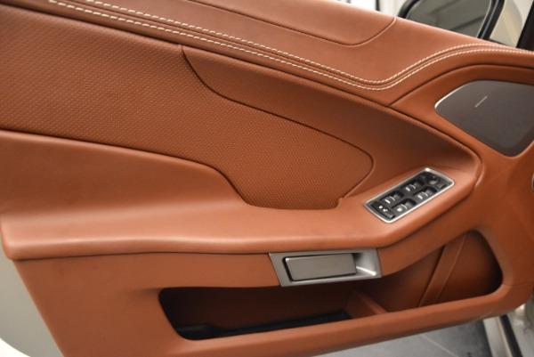 Used 2015 Aston Martin Vanquish Volante for sale Sold at Aston Martin of Greenwich in Greenwich CT 06830 22