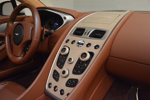 Used 2015 Aston Martin Vanquish Volante for sale Sold at Aston Martin of Greenwich in Greenwich CT 06830 26