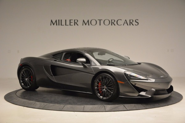 New 2017 McLaren 570GT for sale Sold at Aston Martin of Greenwich in Greenwich CT 06830 10