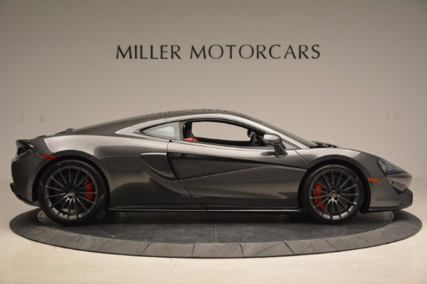 New 2017 McLaren 570GT for sale Sold at Aston Martin of Greenwich in Greenwich CT 06830 9