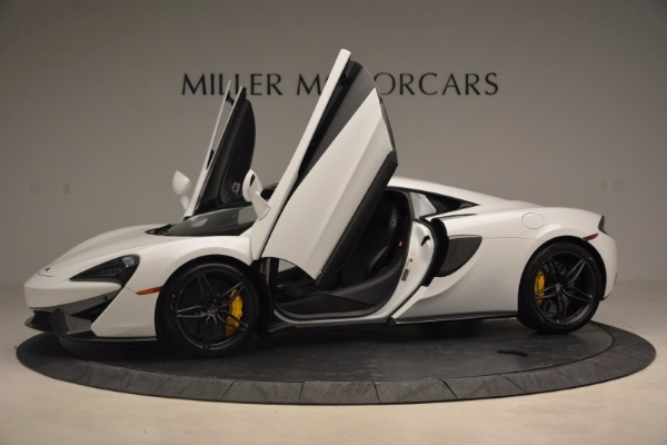 New 2017 McLaren 570S for sale Sold at Aston Martin of Greenwich in Greenwich CT 06830 15