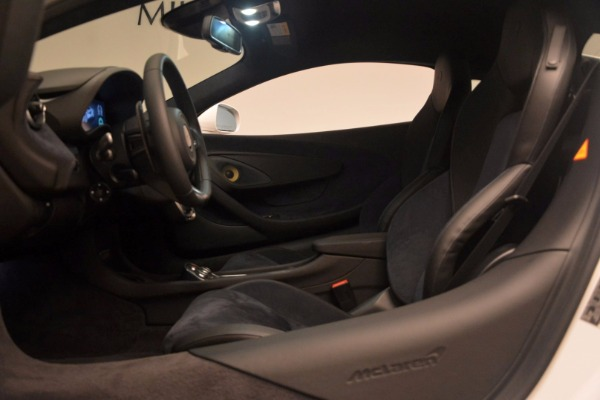 New 2017 McLaren 570S for sale Sold at Aston Martin of Greenwich in Greenwich CT 06830 18