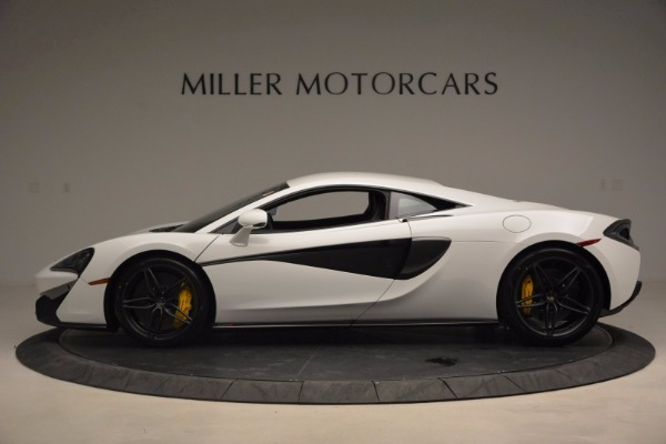 New 2017 McLaren 570S for sale Sold at Aston Martin of Greenwich in Greenwich CT 06830 3