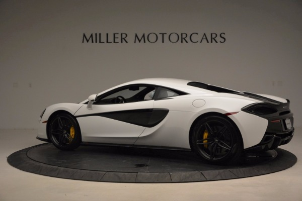 New 2017 McLaren 570S for sale Sold at Aston Martin of Greenwich in Greenwich CT 06830 4