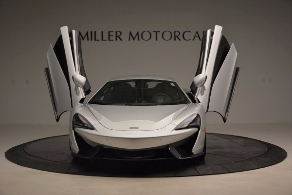 Used 2017 McLaren 570S for sale Sold at Aston Martin of Greenwich in Greenwich CT 06830 13