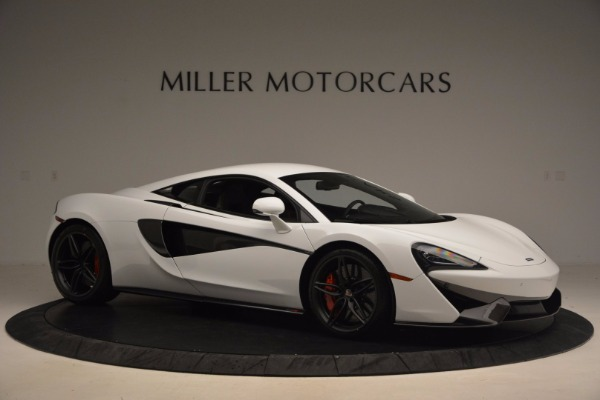 Used 2017 McLaren 570S for sale Sold at Aston Martin of Greenwich in Greenwich CT 06830 10