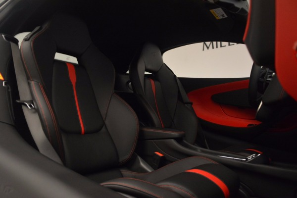 Used 2017 McLaren 570S for sale Sold at Aston Martin of Greenwich in Greenwich CT 06830 21