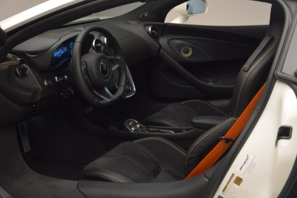 Used 2017 McLaren 570GT for sale Sold at Aston Martin of Greenwich in Greenwich CT 06830 15