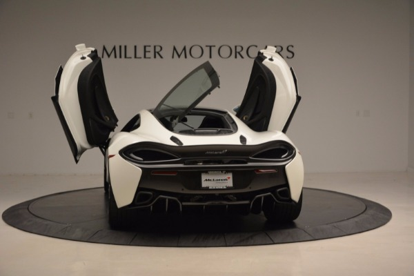 Used 2017 McLaren 570GT for sale Sold at Aston Martin of Greenwich in Greenwich CT 06830 25