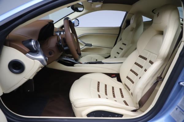 Used 2015 Ferrari F12 Berlinetta for sale $239,900 at Aston Martin of Greenwich in Greenwich CT 06830 14