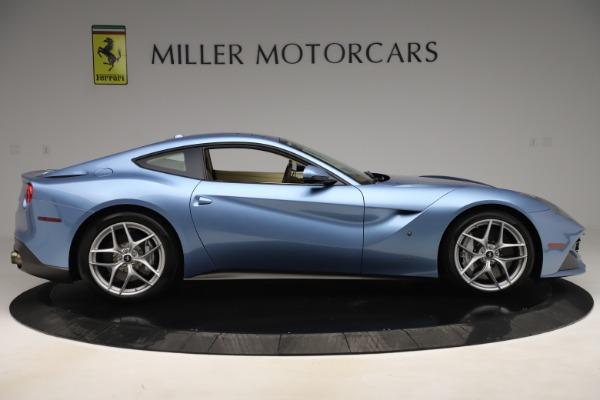 Used 2015 Ferrari F12 Berlinetta for sale $239,900 at Aston Martin of Greenwich in Greenwich CT 06830 9