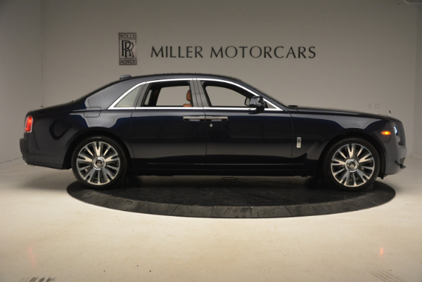 New 2018 Rolls-Royce Ghost for sale Sold at Aston Martin of Greenwich in Greenwich CT 06830 9