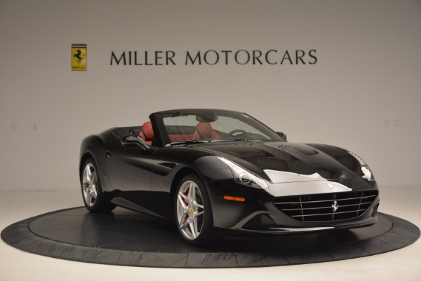 Used 2016 Ferrari California T Handling Speciale for sale Sold at Aston Martin of Greenwich in Greenwich CT 06830 11