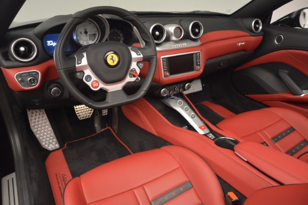 Used 2016 Ferrari California T Handling Speciale for sale Sold at Aston Martin of Greenwich in Greenwich CT 06830 25
