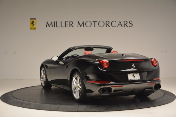Used 2016 Ferrari California T Handling Speciale for sale Sold at Aston Martin of Greenwich in Greenwich CT 06830 5