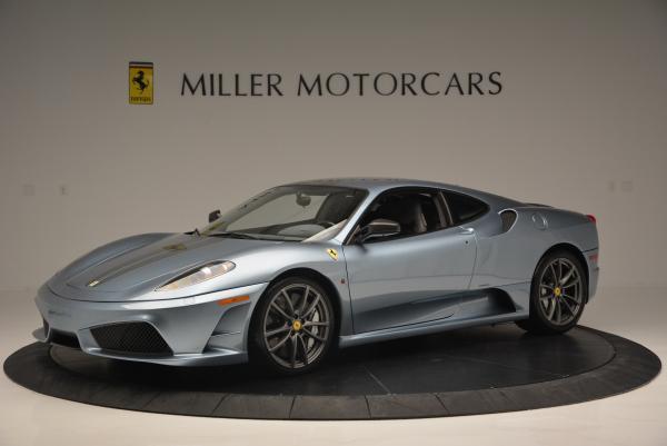 Used 2008 Ferrari F430 Scuderia for sale Sold at Aston Martin of Greenwich in Greenwich CT 06830 2