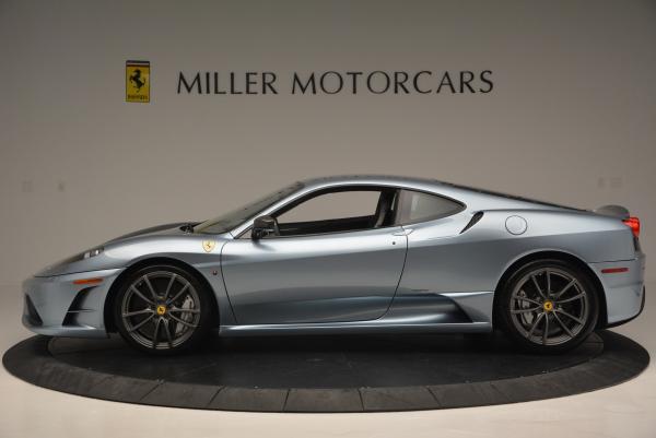 Used 2008 Ferrari F430 Scuderia for sale Sold at Aston Martin of Greenwich in Greenwich CT 06830 3