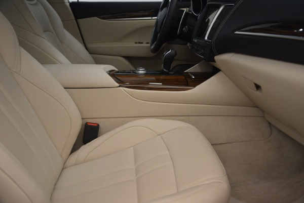 Used 2017 Maserati Levante S for sale Sold at Aston Martin of Greenwich in Greenwich CT 06830 20