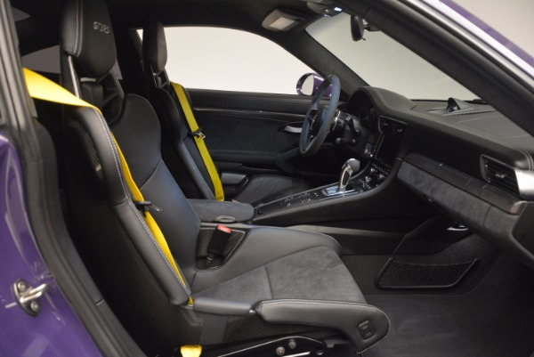 Used 2016 Porsche 911 GT3 RS for sale Sold at Aston Martin of Greenwich in Greenwich CT 06830 20
