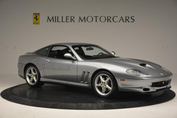 Used 1997 Ferrari 550 Maranello for sale Sold at Aston Martin of Greenwich in Greenwich CT 06830 10