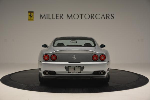 Used 1997 Ferrari 550 Maranello for sale Sold at Aston Martin of Greenwich in Greenwich CT 06830 6