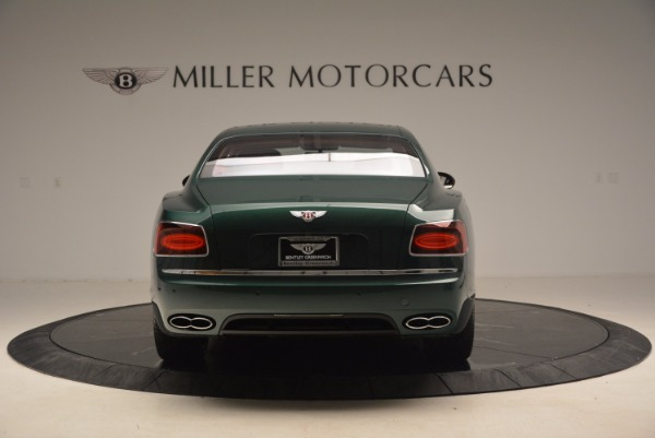 New 2017 Bentley Flying Spur V8 S for sale Sold at Aston Martin of Greenwich in Greenwich CT 06830 6
