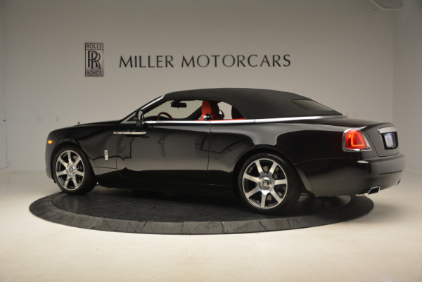 New 2017 Rolls-Royce Dawn for sale Sold at Aston Martin of Greenwich in Greenwich CT 06830 20