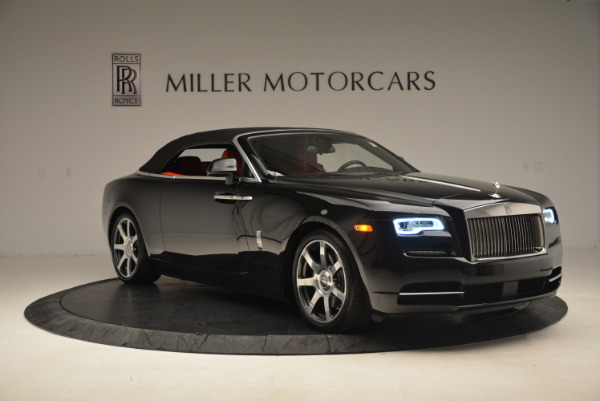 New 2017 Rolls-Royce Dawn for sale Sold at Aston Martin of Greenwich in Greenwich CT 06830 28