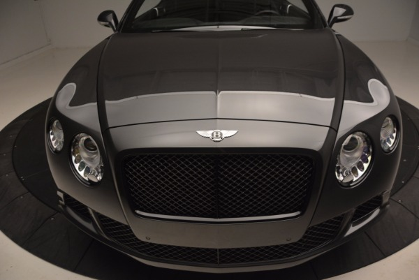Used 2014 Bentley Continental GT Speed for sale Sold at Aston Martin of Greenwich in Greenwich CT 06830 13