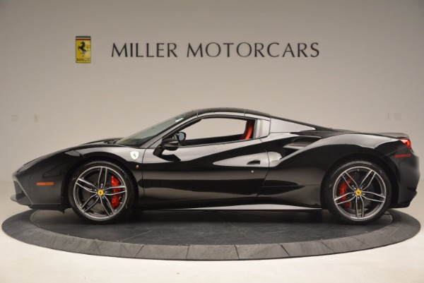 Used 2017 Ferrari 488 Spider for sale Sold at Aston Martin of Greenwich in Greenwich CT 06830 15