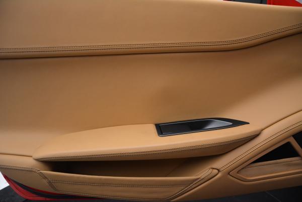 Used 2010 Ferrari 458 Italia for sale Sold at Aston Martin of Greenwich in Greenwich CT 06830 16