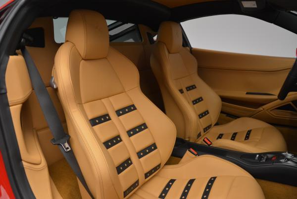 Used 2010 Ferrari 458 Italia for sale Sold at Aston Martin of Greenwich in Greenwich CT 06830 19