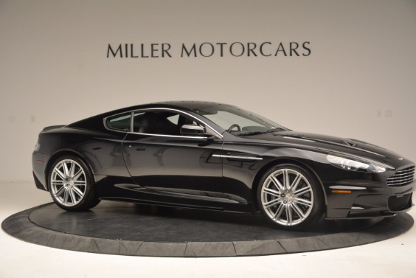 Used 2009 Aston Martin DBS for sale Sold at Aston Martin of Greenwich in Greenwich CT 06830 10