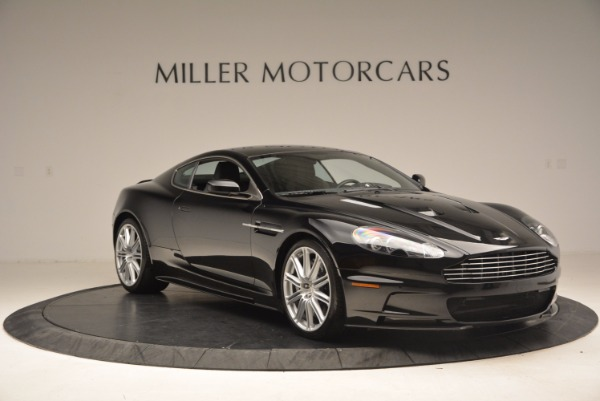 Used 2009 Aston Martin DBS for sale Sold at Aston Martin of Greenwich in Greenwich CT 06830 11