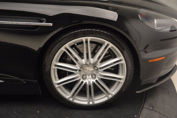 Used 2009 Aston Martin DBS for sale Sold at Aston Martin of Greenwich in Greenwich CT 06830 19