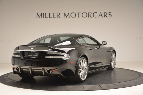 Used 2009 Aston Martin DBS for sale Sold at Aston Martin of Greenwich in Greenwich CT 06830 7