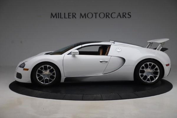 Used 2011 Bugatti Veyron 16.4 Grand Sport for sale Call for price at Aston Martin of Greenwich in Greenwich CT 06830 13