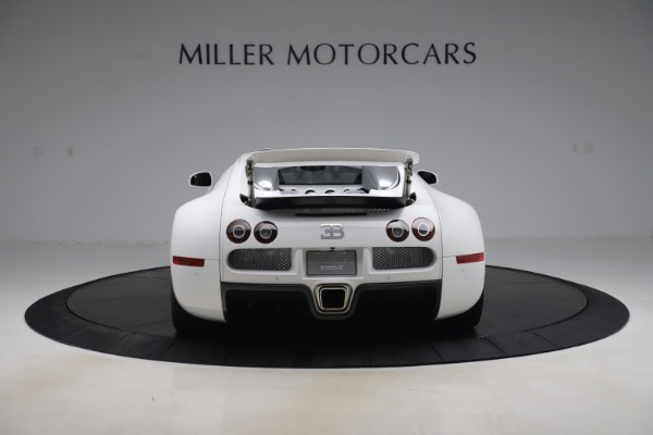 Used 2011 Bugatti Veyron 16.4 Grand Sport for sale Call for price at Aston Martin of Greenwich in Greenwich CT 06830 14
