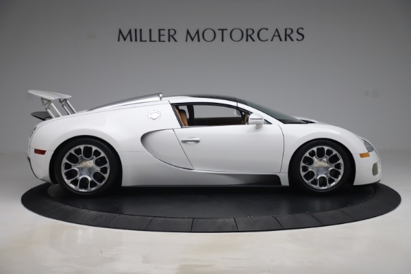 Used 2011 Bugatti Veyron 16.4 Grand Sport for sale Call for price at Aston Martin of Greenwich in Greenwich CT 06830 15