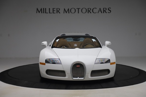 Used 2011 Bugatti Veyron 16.4 Grand Sport for sale Call for price at Aston Martin of Greenwich in Greenwich CT 06830 25