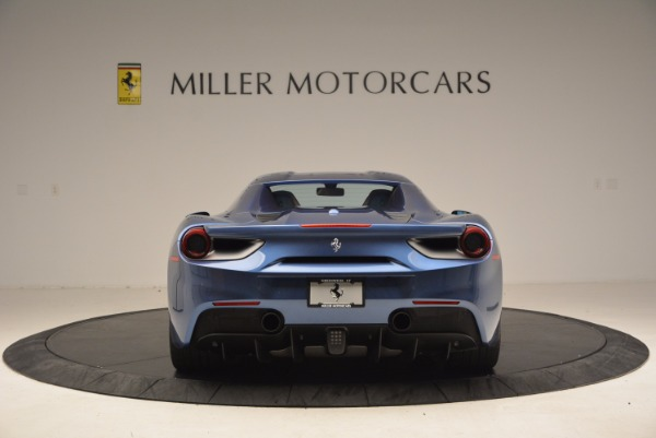 Used 2017 Ferrari 488 Spider for sale Sold at Aston Martin of Greenwich in Greenwich CT 06830 18