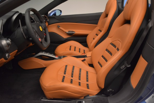 Used 2017 Ferrari 488 Spider for sale Sold at Aston Martin of Greenwich in Greenwich CT 06830 26